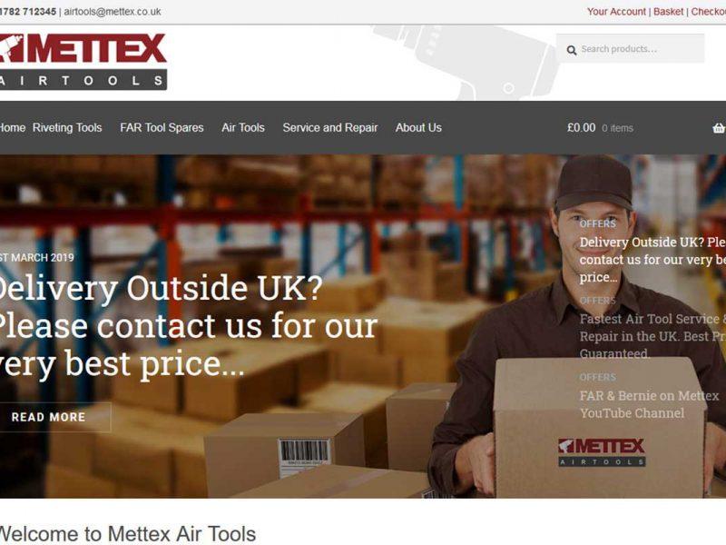 Mettex Air Tools