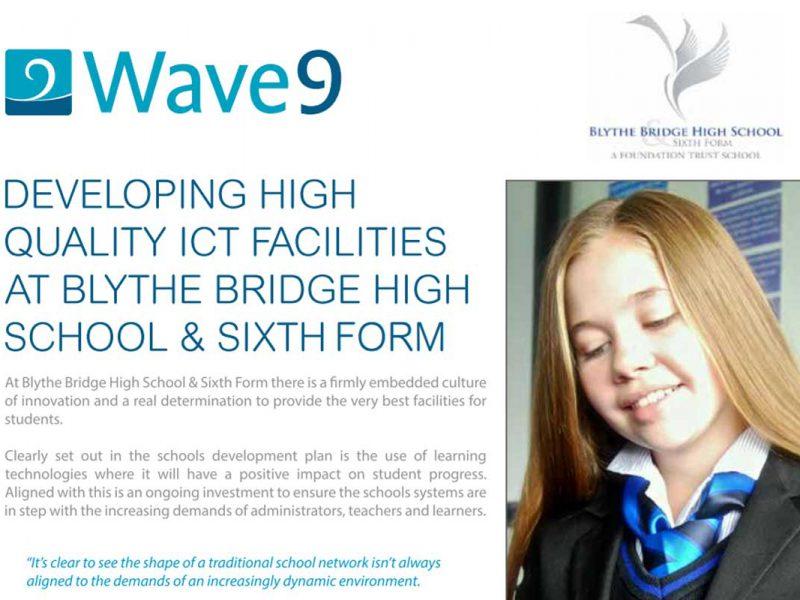 Wave9 Case Study