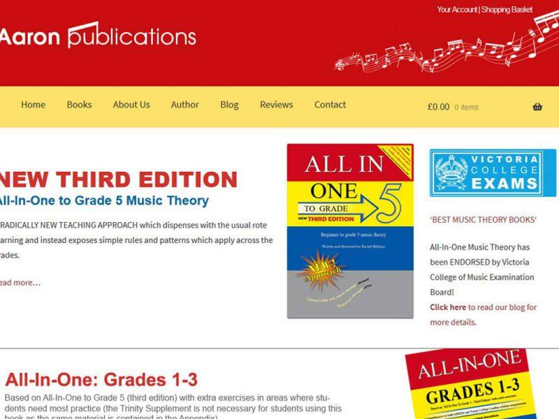 Aaron Publications