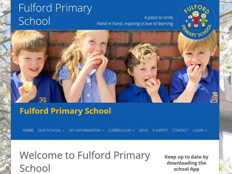Fulford Primary School