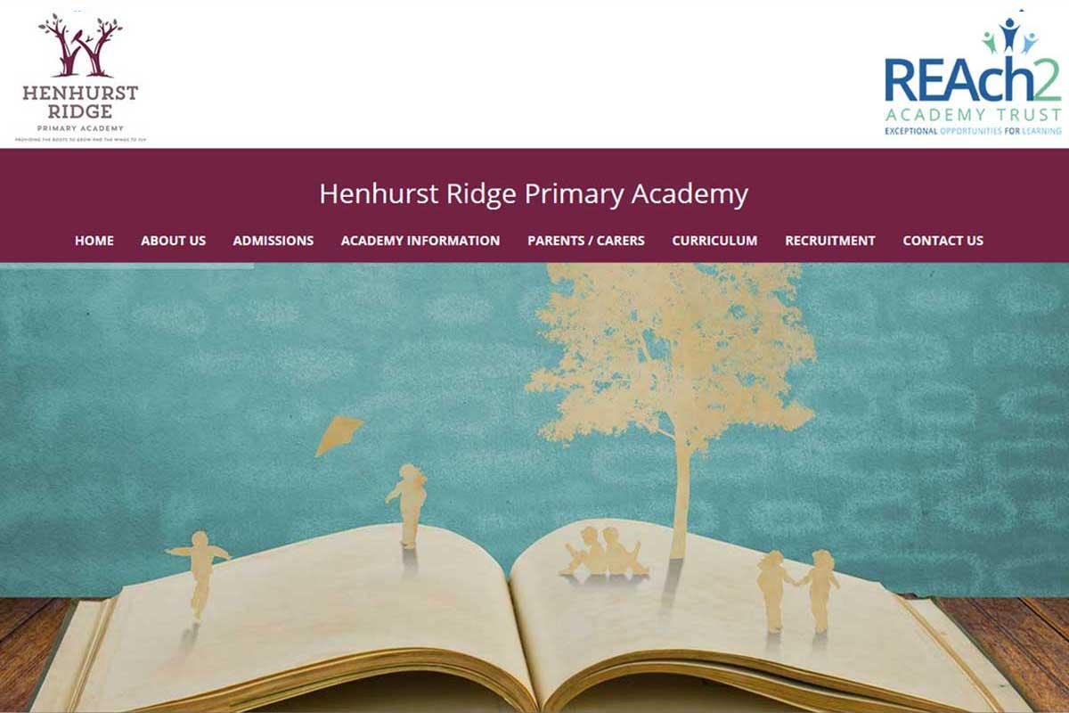 Henhurst Ridge Primary Academy