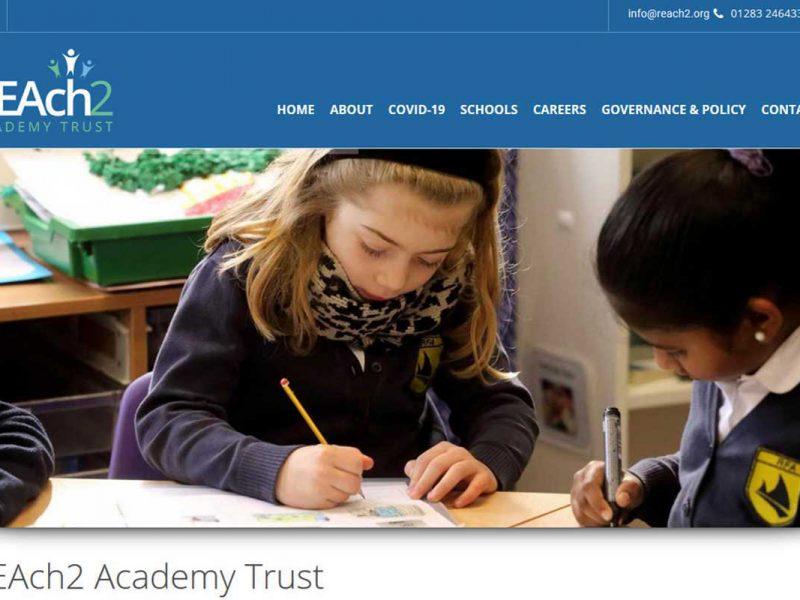 REAch2 Academy Trust